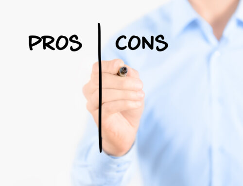 Pros and Cons of Taking a Loan in Singapore